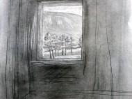 Glen Deskry window