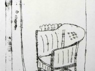 chair-penrhiw-42cm-x-30cm-ink-monoprint-march-20111